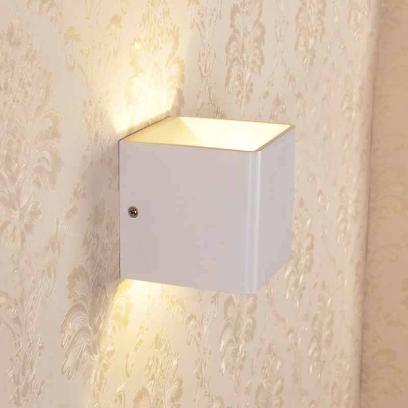 Indoor Wall Lights - Indoor LED Wall Lights and Outdoor LED Wall ...