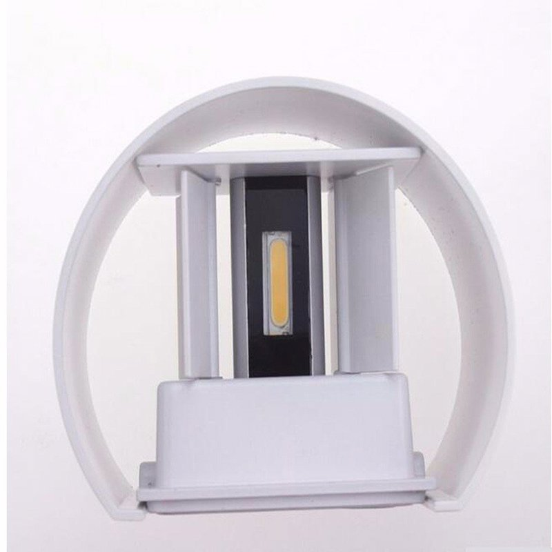 Double Wall Light External : Double Outdoor Wall Light IP65 Up Down Garden Wall Light - Up Down Wall Light and Outdoor LED ...